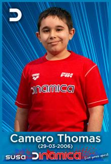 Camero Thomas