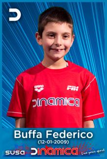 Buffa Federico