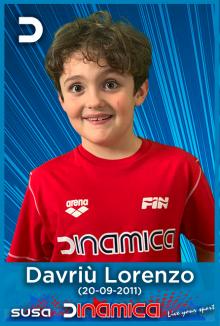 Davriu Lorenzo
