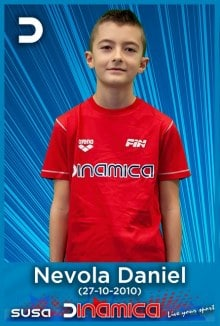 Nevola-Daniel