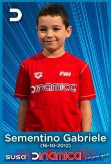 Sementino-Gabriele