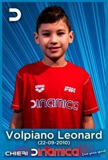 Volpiano-Leonard