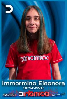 Immormino Eleonora