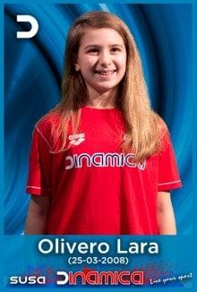 Olivero-Lara