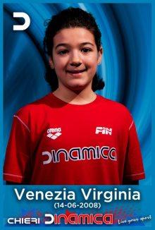 Venezia-Virginia
