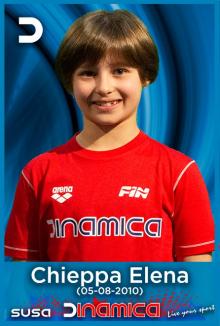 Chieppa Elena