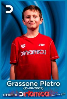 Grassone Pietro