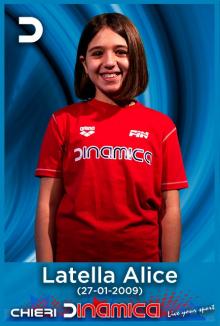 Latella Alice