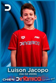 Luison Jacopo