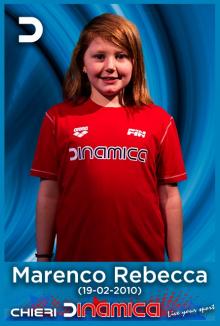 Marenco Rebecca