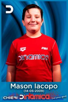 Mason Jacopo