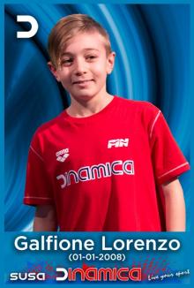 Galfione Lorenzo