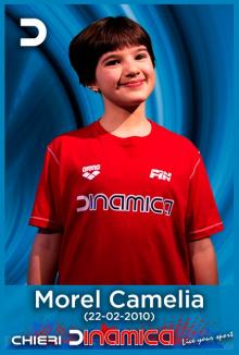 Morel Camelia