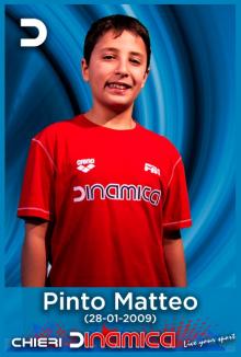 Pinto Matteo