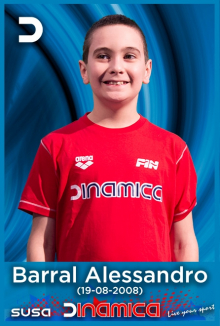 Barral Alessandro