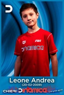 Leone Andrea