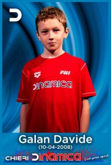 Galan Davide