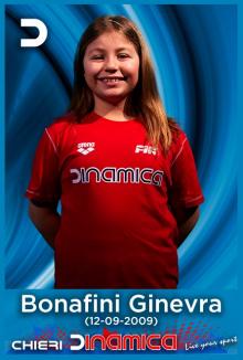 Bonafini Ginevra