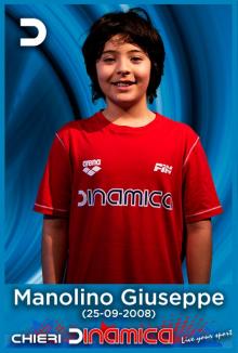 Manolino Giuseppe
