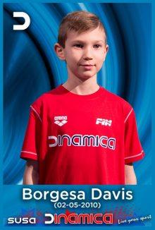 Borgesa-Davis