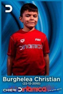 Burghelea-Cristian