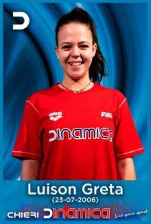 Luison-Greta
