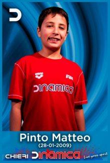 Pinto-Matteo