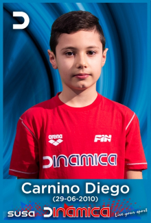 Carnino Diego