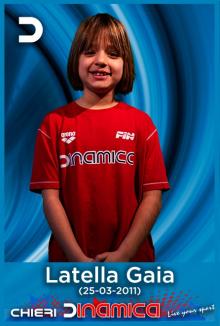 Latella Gaia