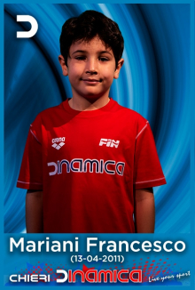 Mariano Francesco