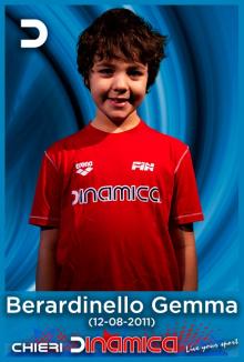 Berardinello Gemma