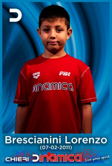 Brescianini Lorenzo