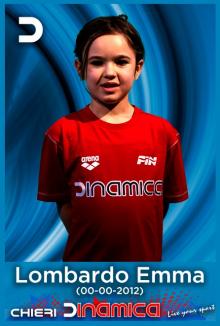 Lombardo Emma