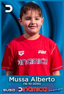 Mussa Alberto