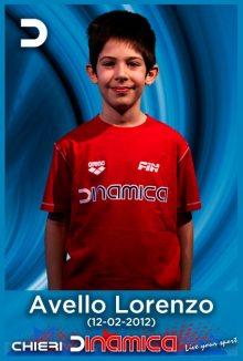 Avello-Lorenzo