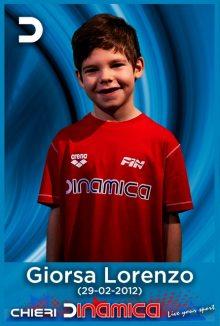 Giorsa-Lorenzo