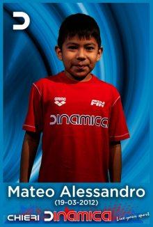 Mateo-Alessandro
