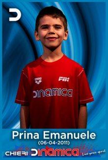 Prina-Emanuele