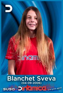 Blanchet Sveva