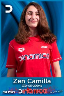 Zen Camilla