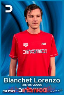 Blanchet Lorenzo