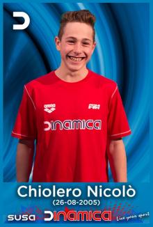 Chiolero Nicolò