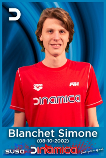 Blanchet Simone