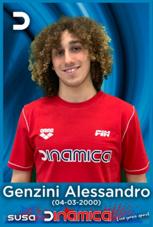 Genzini Alessandro