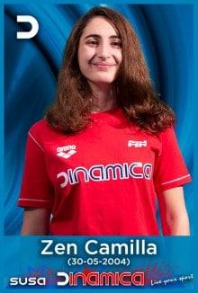 Zen-Camilla