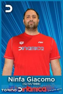Ninfa Giacomo