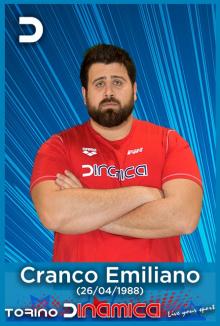 Cranco Emiliano