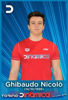 Ghibaudo Nicolò