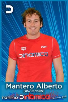 Mantero Alberto