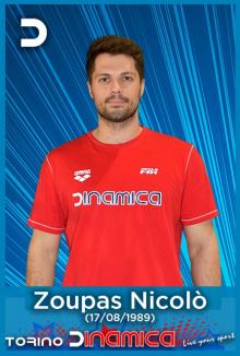 Zoupas Nicolò